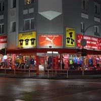 Puma Profi Shop