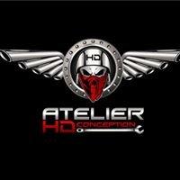 Atelier HD Conception
