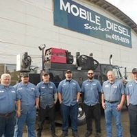 Mobile Diesel Service LLC