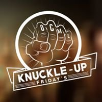 Knuckle-Up Friday's