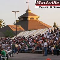 Mackville Nationals Truck and Tractor Pull