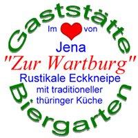 """Gaststätte """"Zur Wartburg"""" Jena"""