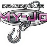 Remorquage My-Jo