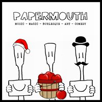 Papermouth