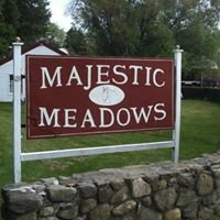 Majestic Meadows Boarding Stables