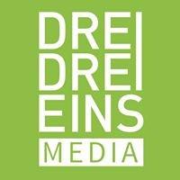 Dreidreieins Media