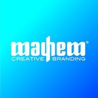 Mayhem Design and Branding