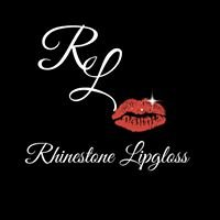 Rhinestone Lipgloss