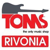 TOMS - Rivonia