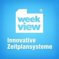 weekview - innovative Zeitplansysteme