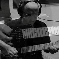 Guitar Teacher Phil Harris