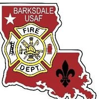 Barksdale Fire Department