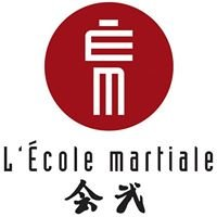 L'École martiale, goju-ryu karate-do, Blainville