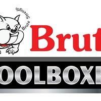 Brute Toolboxes & Van Shelving