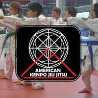 American Kenpo Jiu Jitsu Academy - Tarzana, CA