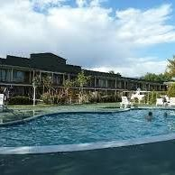 Vagabond Inn - Bishop, California