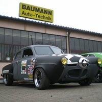 BAT Baumann Autotechnik