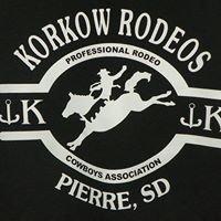 Rodeo School