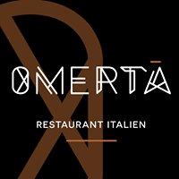 Restaurant Omerta