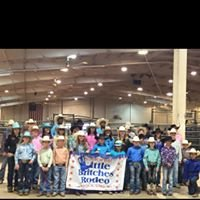 Oklahoma-North Texas Little Britches Rodeo Association