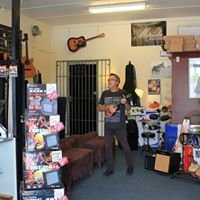 Guitar Acoustics