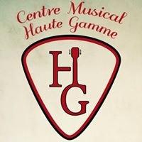 Centre Musical Haute Gamme