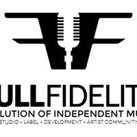 Full Fidelity Studio
