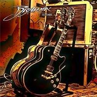 Brandin Guitars Manufacturing