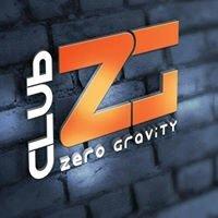 Club Zero Gravity Goa