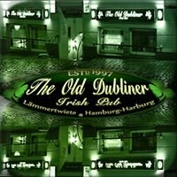 The Old Dubliner - Irish Pub - Hamburg