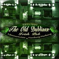 The Old Dubliner - Irish Pub - Hamburg