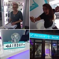 Friseur Aachener 46 / T's more than a Cut