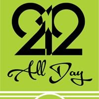 212 All Day Cafe & Bar Pune