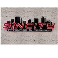 Sin City Montreal