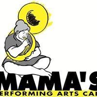 Mama's Club