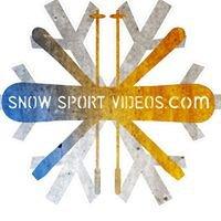 SnowSportVideos