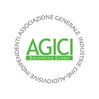 AGICI Becoming Green