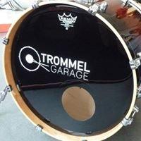 Trommel-Garage