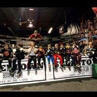 Steeltown Boxing Club