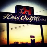 Hoss Outfitters
