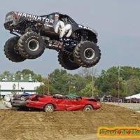 Indianapolis 4 Wheel And Off Road Jamboree