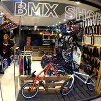 Evolution Bmx Shop