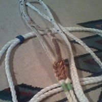 K,J,C Custom Bull Ropes