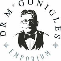 Dr M'Gonigles Emporium