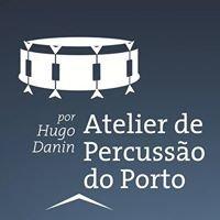 Atelier de Percussão do Porto