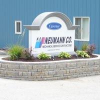 H.E. Neumann Company