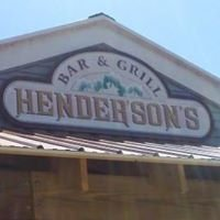 Hender'son's Bar and Grill