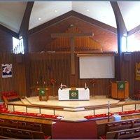 St. Mark's Lutheran Church - Evansville