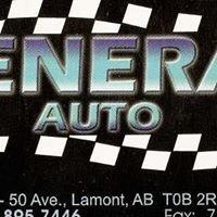 General Auto