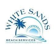 White Sands Beach Services